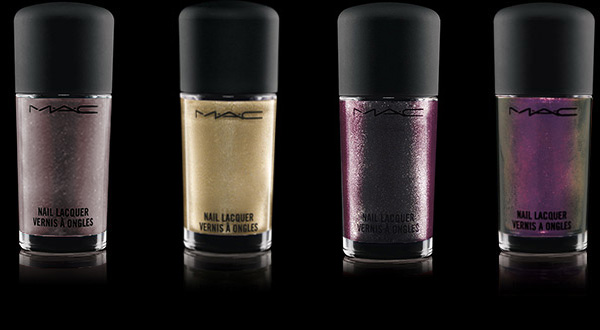 Mac Flutterfly Eyes Collection For Summer 2014 Beauty