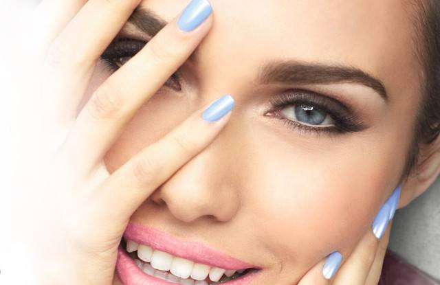 Isadora Gel Nail Lacquer For Spring 2015 Beauty Trends