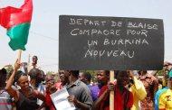 Burkina Faso suspends live political broadcasts by media