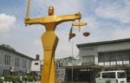 Supreme Court of injustice