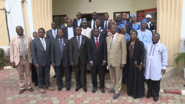 ANAN seeks collaboration with EFCC