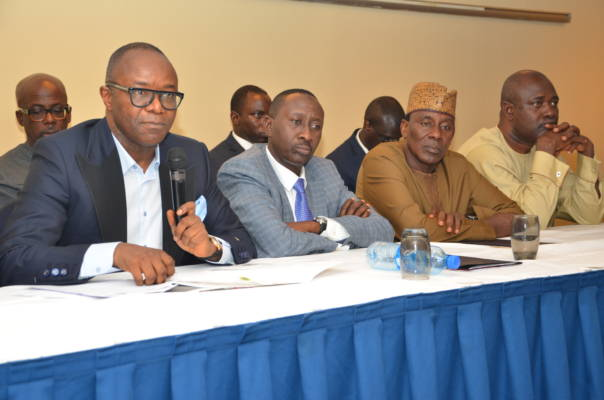 FG, Niger Delta stakeholders resolve to stem pipeline vandalism