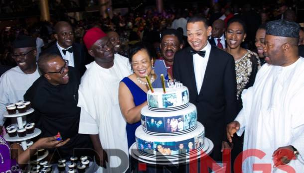How times have changed for Nigeria's profligate elite