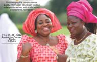 Project Pink Blue & Wikimedia UG Nigeria host Wiki Loves Women in Abuja