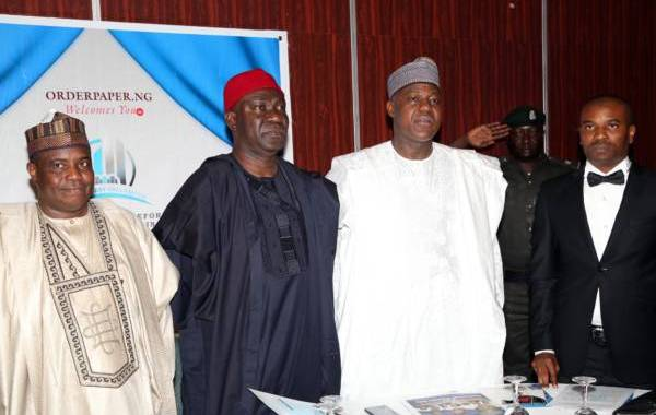 There is near absence of planning in Nigeria's budgetary process – Gov Aminu Tambuwal