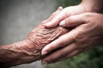 mani che servono