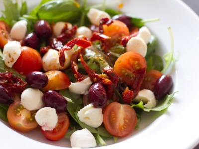 One Thing: meat-free