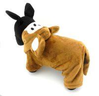 SELMAI Pet Clothes for Puppy Cat Small Dog Fleece Monkey ...
