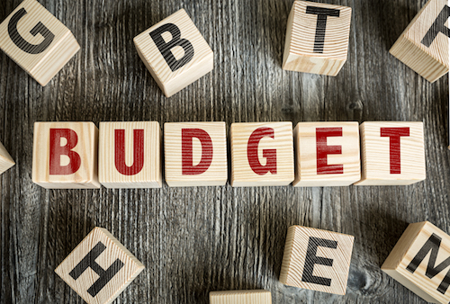 Budgeting for Child Care - Child Care Aware