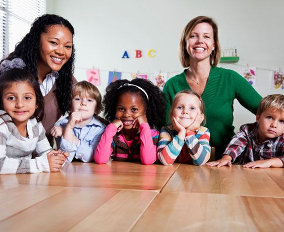 Preschool  Day Care Staffing Firm Child Care Careers