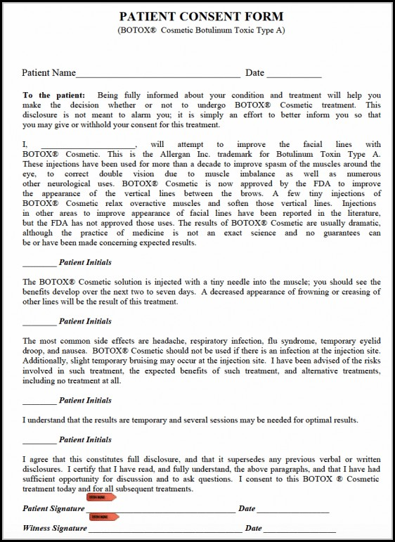 Free Child Medical Consent Form Pdf - Form  Resume Examples #L71xVE93MX