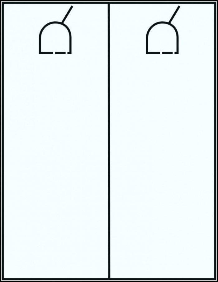 Clothing Hang Tag Template - Template 1  Resume Examples #pA8MzJX1Ra