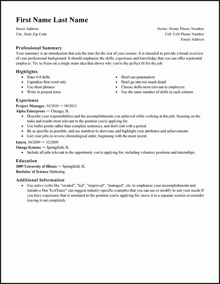 Smart Resume Wizard Login - Resume  Resume Examples #Pw1gRg08YZ