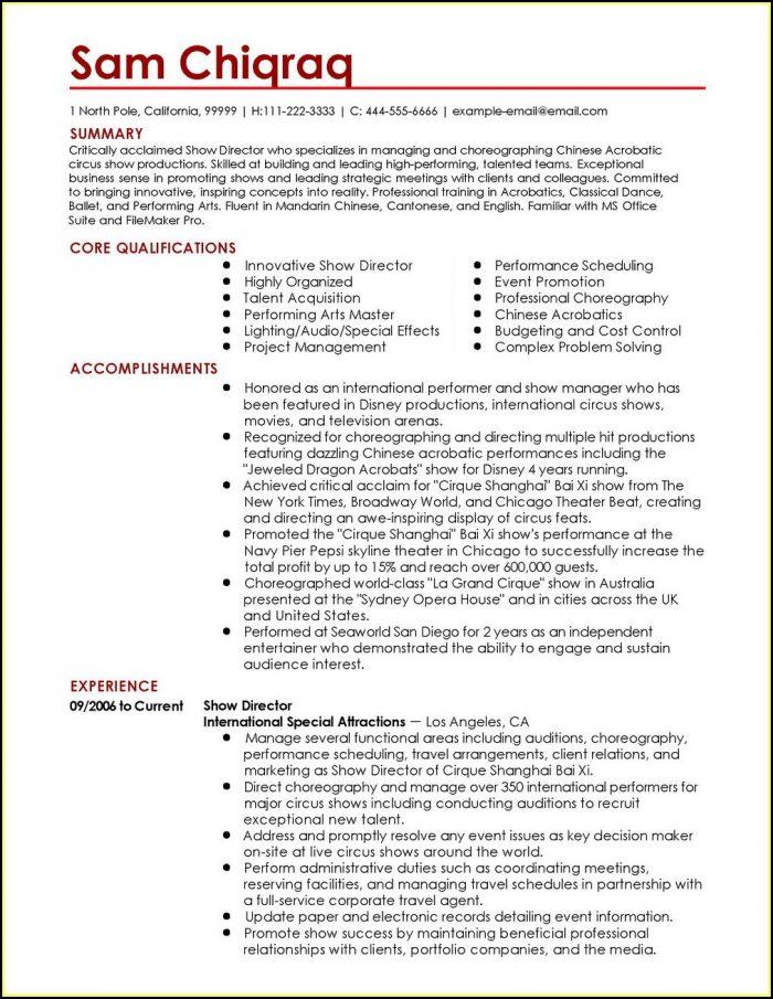 Completely Free Printable Resume Builder - Resume  Resume Examples