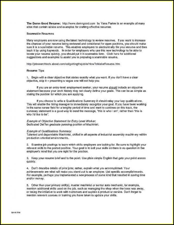 Healthcare Executive Resume Writing Service - Resume  Resume