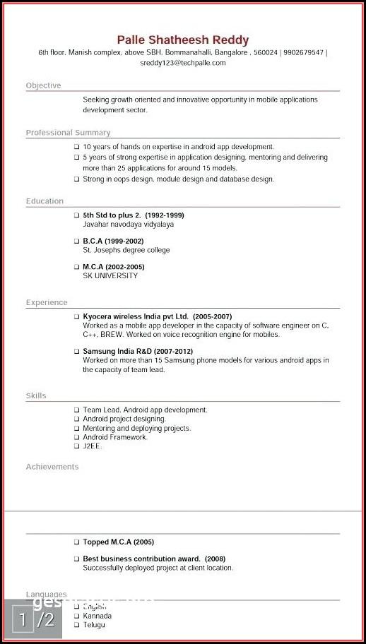 Google Free Resume Builder - Resume  Resume Examples #xM8pENP1Y9