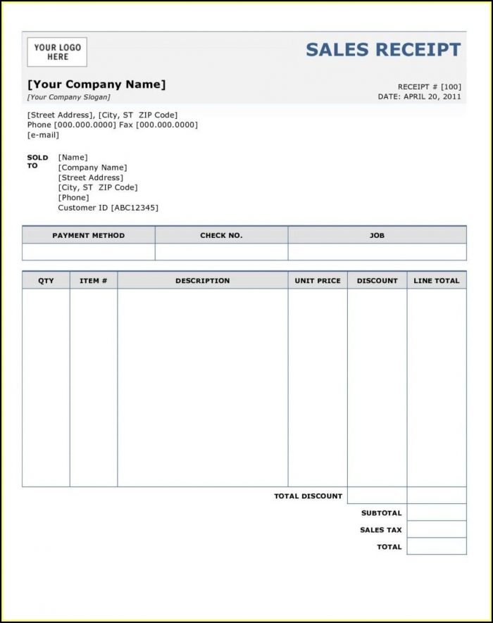 Free Blank Invoice Form To Print - Form  Resume Examples #O9x8r0eKdR