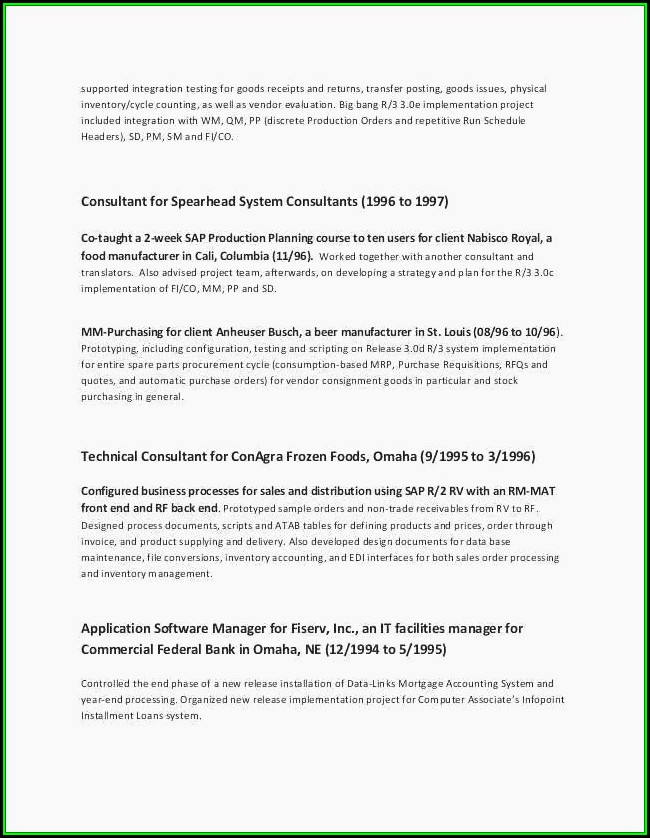 Quick Cv Template Free - Resume  Resume Examples #N48m6dL1yz