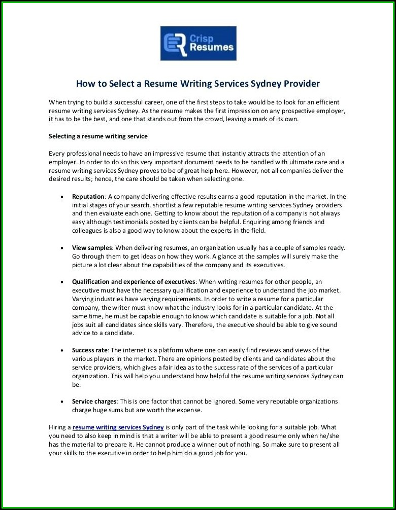 Reputable Resume Writing Services - Resume  Resume Examples #jl10ZMb32b