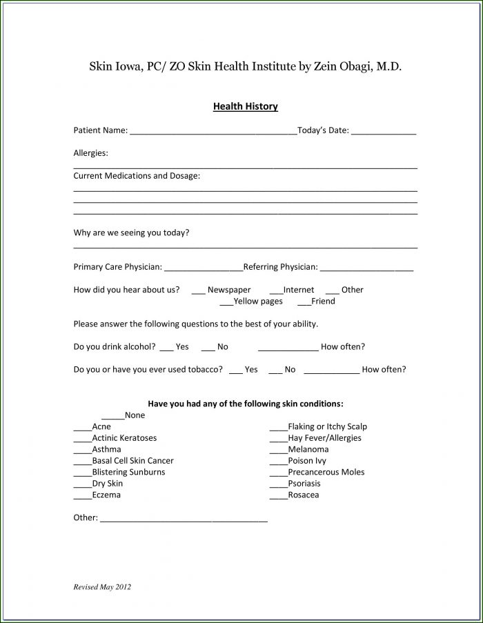 micro resume template