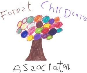 Forest Childcare Association Logo