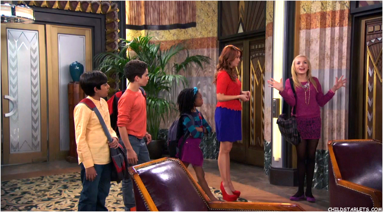 My Daily Hourly Schedule Peyton List Skai Jackson Jessiewhy Do Foils Fall In