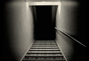im-coming-up-the-stairs