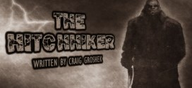 """""""The Hitchhiker"""" by Craig Groshek 