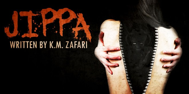 """Jippa"" by K.M. Zafari 