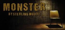 """""""Monster"""" by Sterling Moore 