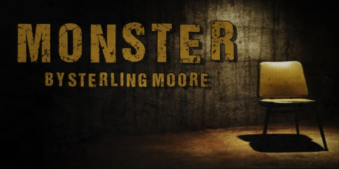 """Monster"" by Sterling Moore 