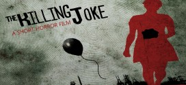 """The Killing Joke"" by Ioioma Films | Short Horror Suspense Film HD 1080p"