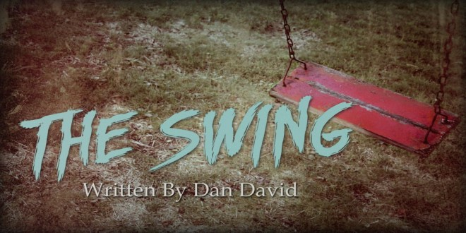 """The Swing"" by Dan David 