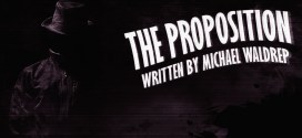 """The Proposition"" by Michael Waldrep 