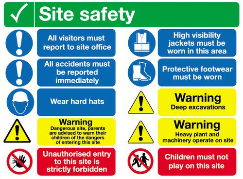 Site Safety A Close Look At Personal Protective Equipment