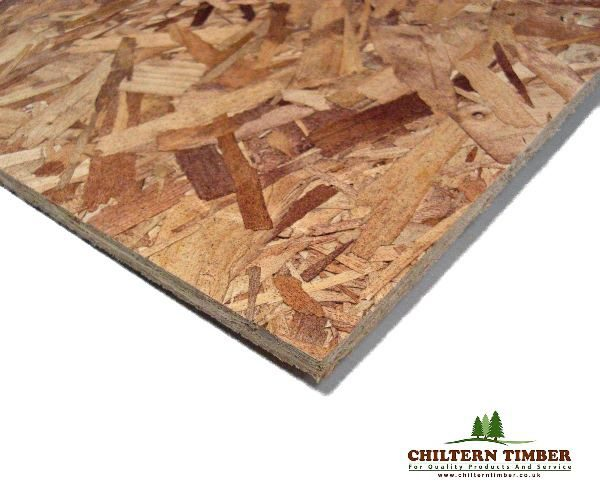 Sterling Board Osb Type 3 Chiltern Timber