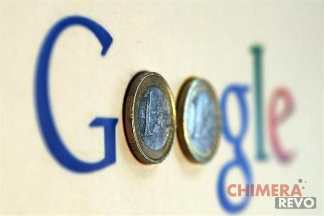 Google Web tax soldi