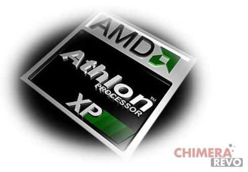 AMD athlon xp_risultato