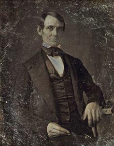 Lincoln 1846