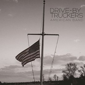 Drive-By Truckers NRA