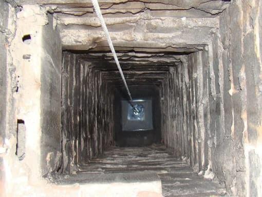 Heatshield Chimney Liners Vt Nh Chimney Savers