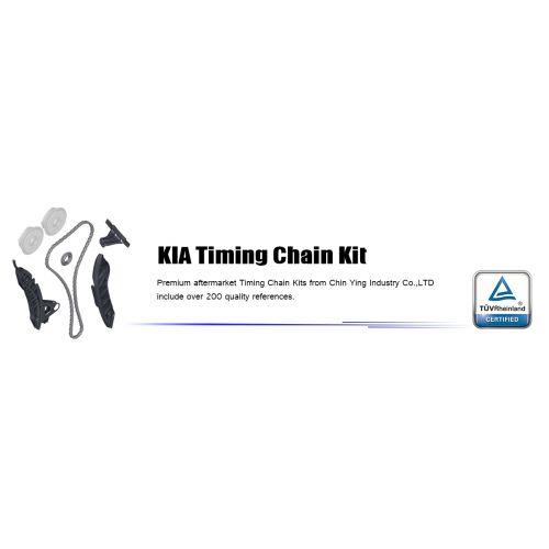 kia timing belt kit for 2007