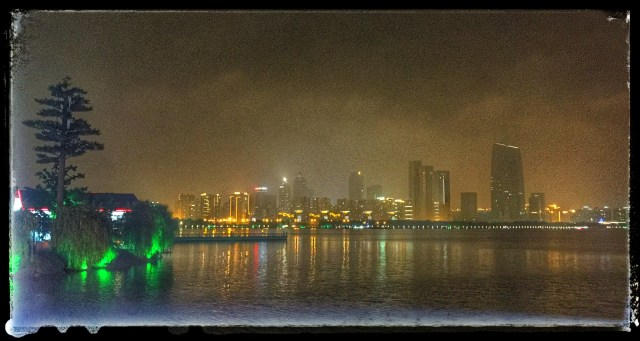 China-Suzhou-Night