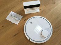 Bestpreis: Xiaomi Mi Robot Vacuum Saugroboter - App jetzt ...