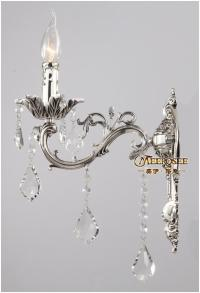 classic crystal wall light gold wall sconces lamp small ...