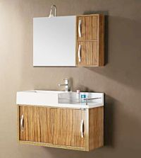 Wall Mounted Bathroom Vanity,Standard Bathroom Vanity ...