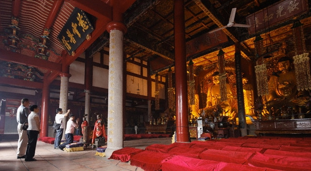 Facts about China RELIGION 2010-2011 Interesting statistics  info