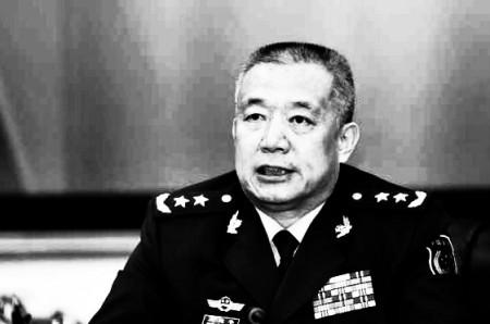 王建平(网络图片)
