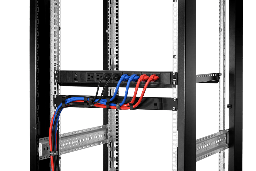 Pdu Vs Power Strip Hybrid C19 C13 Pdu Strips Hybrid Rack