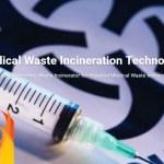 medical incinerator